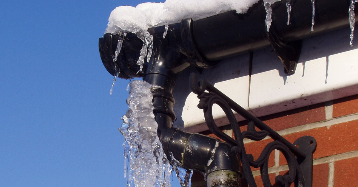 Read more about the article How to thaw frozen pipes