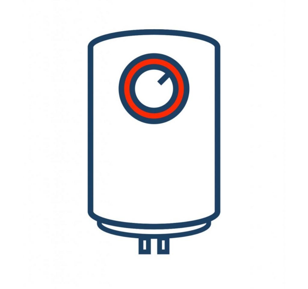 Boiler Icon Website