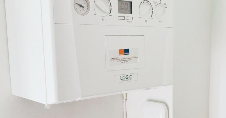 LOGIC Combi Boiler