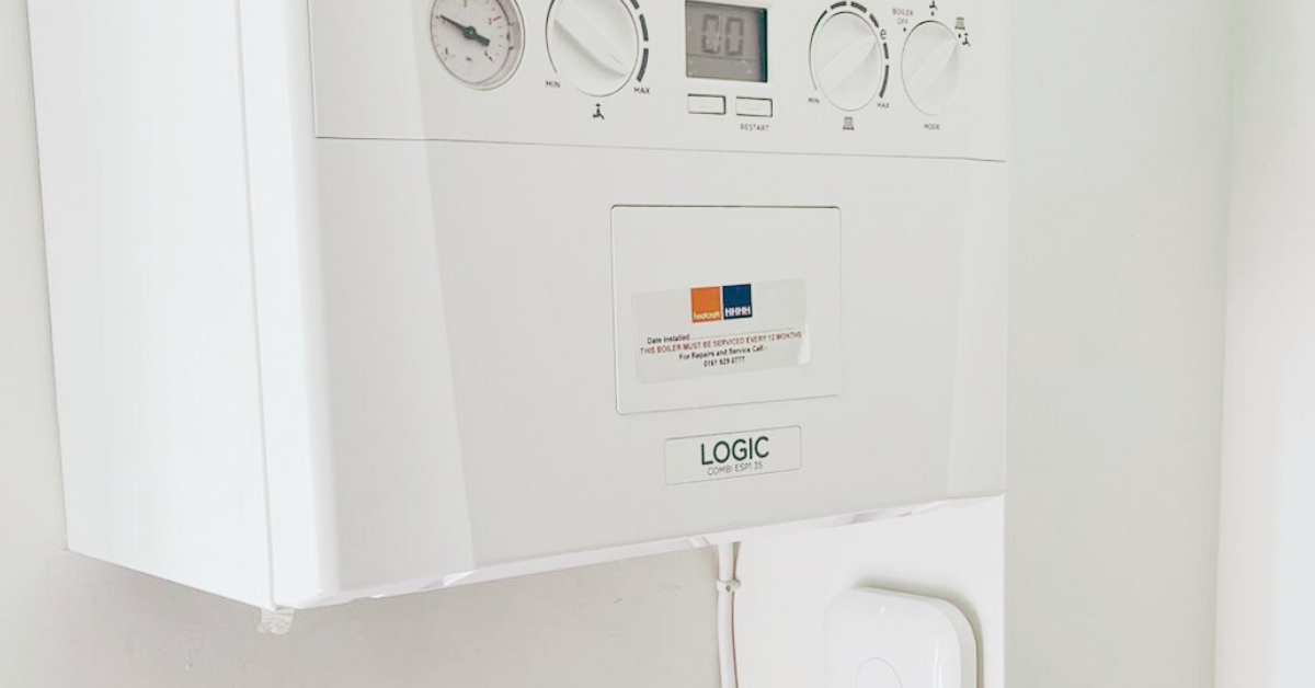 Read more about the article Top 5 Reasons to Get a Boiler Service Regularly