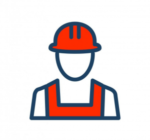 Engineer Icon Website