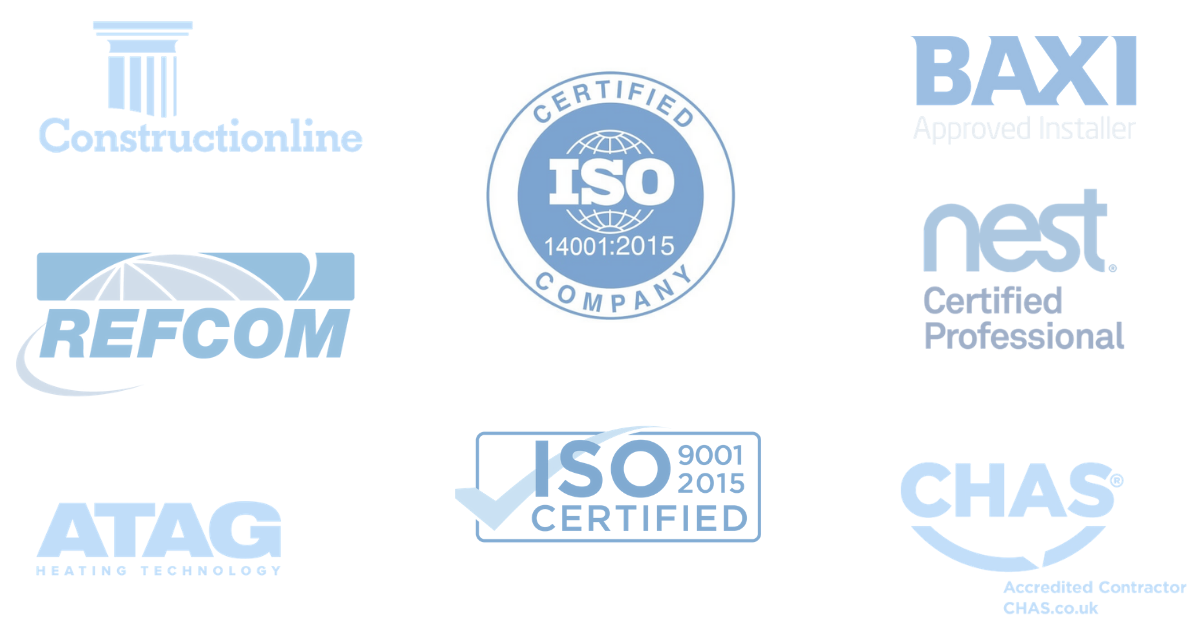 Read more about the article What our Accreditations Mean for our Customers