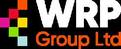 wrp white logo